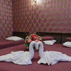 White Nights Hotel 2* Стандартный номер разные типы кроватей