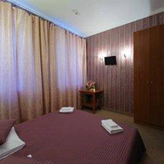 White Nights Hotel 2* Номер Эконом разные типы кроватей фото 12