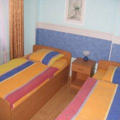 Гостиница Старый Доктор Стандартный номер с различными типами кроватей фото 3