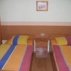 Гостиница Старый Доктор Стандартный номер с различными типами кроватей