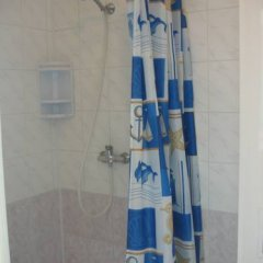 Гостиница Старый Доктор Стандартный номер с различными типами кроватей фото 4