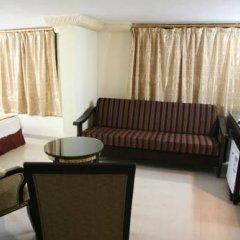Cedar Hotel 3* Номер Делюкс с различными типами кроватей фото 3