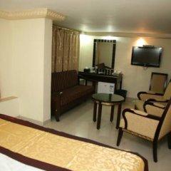 Cedar Hotel 3* Номер Делюкс с различными типами кроватей фото 5