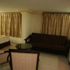 Cedar Hotel 3* Номер Делюкс с различными типами кроватей фото 2