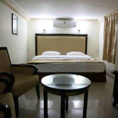 Cedar Hotel 3* Номер Делюкс с различными типами кроватей фото 6