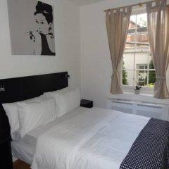 Отель Studios 2 Let North Gower 3* Студия с различными типами кроватей