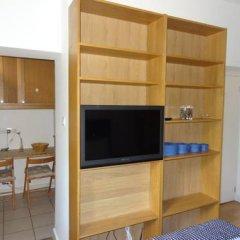 Отель Studios 2 Let North Gower 3* Студия с различными типами кроватей фото 20