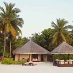 Отель Kihaad Maldives 5* Вилла с различными типами кроватей фото 43