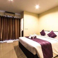 Отель Meesuk Place Стандартный номер с двуспальной кроватью