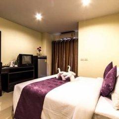 Отель Meesuk Place Стандартный номер с двуспальной кроватью фото 3
