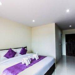 Отель Meesuk Place Улучшенный номер с двуспальной кроватью фото 4