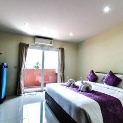 Отель Meesuk Place Номер Делюкс с двуспальной кроватью фото 4