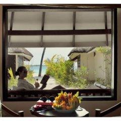 Отель Kihaad Maldives 5* Вилла с различными типами кроватей фото 44