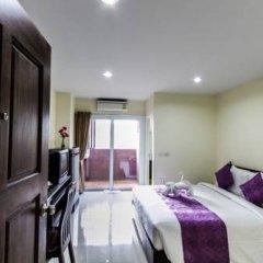 Отель Meesuk Place Стандартный номер с двуспальной кроватью фото 4