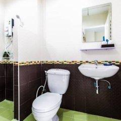 Отель Meesuk Place Стандартный номер с двуспальной кроватью фото 5
