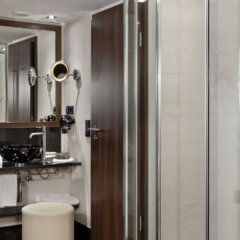 Flemings Hotel Frankfurt Main-Riverside 5* Номер Комфорт с различными типами кроватей фото 6