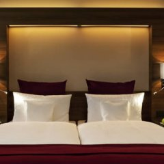 Flemings Hotel Frankfurt Main-Riverside 5* Номер Комфорт с различными типами кроватей фото 5