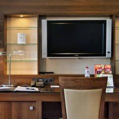 Flemings Hotel Frankfurt Main-Riverside 5* Номер Комфорт с различными типами кроватей фото 7