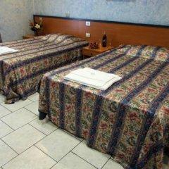 San Pietro Rooms Hotel 2* Стандартный номер с различными типами кроватей фото 9