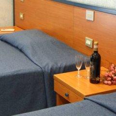 San Pietro Rooms Hotel 2* Стандартный номер с различными типами кроватей фото 4