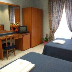 San Pietro Rooms Hotel 2* Стандартный номер с различными типами кроватей фото 6