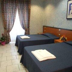 San Pietro Rooms Hotel 2* Стандартный номер с различными типами кроватей фото 11