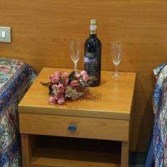 San Pietro Rooms Hotel 2* Стандартный номер с различными типами кроватей фото 5