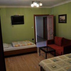 Orient Hostel Стандартный номер разные типы кроватей фото 4