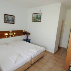 Gallion Hotel 2* Стандартный номер с двуспальной кроватью фото 6