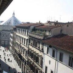 Отель B&B Le Stanze del Duomo 2* Апартаменты с различными типами кроватей фото 20