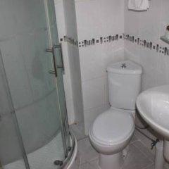 Grand Reis Hotel 2* Стандартный номер с различными типами кроватей фото 5