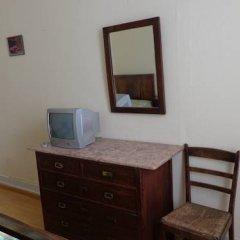Отель Residencial Portuguesa 3* Стандартный номер с различными типами кроватей фото 7