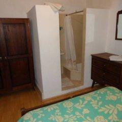 Отель Residencial Portuguesa 3* Стандартный номер с различными типами кроватей (общая ванная комната) фото 9