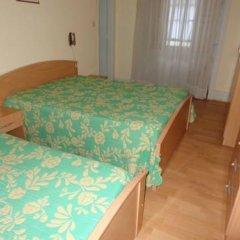 Отель Residencial Portuguesa 3* Стандартный номер с различными типами кроватей фото 14