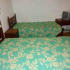 Отель Residencial Portuguesa 3* Стандартный номер с различными типами кроватей (общая ванная комната)