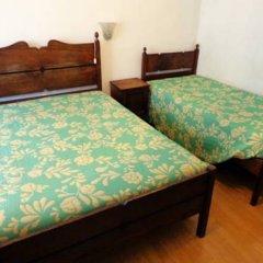 Отель Residencial Portuguesa 3* Стандартный номер с различными типами кроватей (общая ванная комната) фото 7