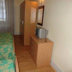 Отель Residencial Portuguesa 3* Стандартный номер с различными типами кроватей фото 9