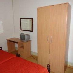 Отель Residencial Portuguesa 3* Стандартный номер с 2 отдельными кроватями фото 6