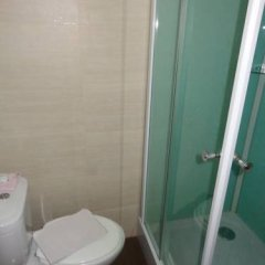 Отель Residencial Portuguesa 3* Стандартный номер с различными типами кроватей фото 5