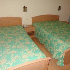 Отель Residencial Portuguesa 3* Стандартный номер с различными типами кроватей фото 11