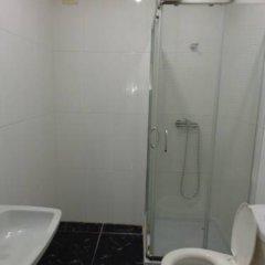 Отель Residencial Portuguesa 3* Стандартный номер с различными типами кроватей (общая ванная комната) фото 6