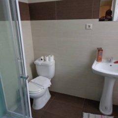 Отель Residencial Portuguesa 3* Стандартный номер с различными типами кроватей фото 8