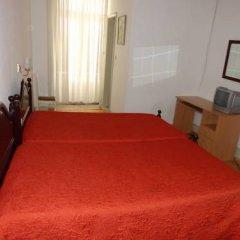Отель Residencial Portuguesa 3* Стандартный номер с 2 отдельными кроватями фото 7