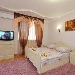 Гостиница Crown 2* Люкс разные типы кроватей фото 2