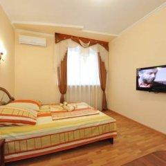 Гостиница Crown 2* Стандартный номер разные типы кроватей фото 5