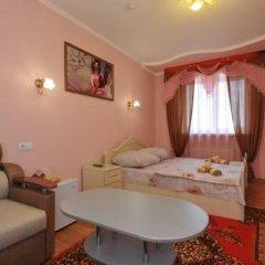 Гостиница Crown 2* Номер Комфорт разные типы кроватей фото 6
