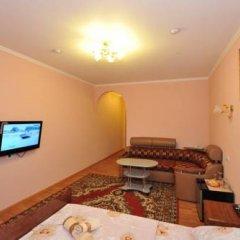Гостиница Crown 2* Номер Комфорт разные типы кроватей