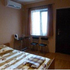 Гостиница Аркадис Стандартный номер разные типы кроватей