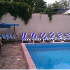 Гостиница Аркадис Стандартный номер разные типы кроватей фото 18