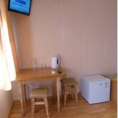 Гостиница Аркадис Стандартный номер разные типы кроватей фото 2